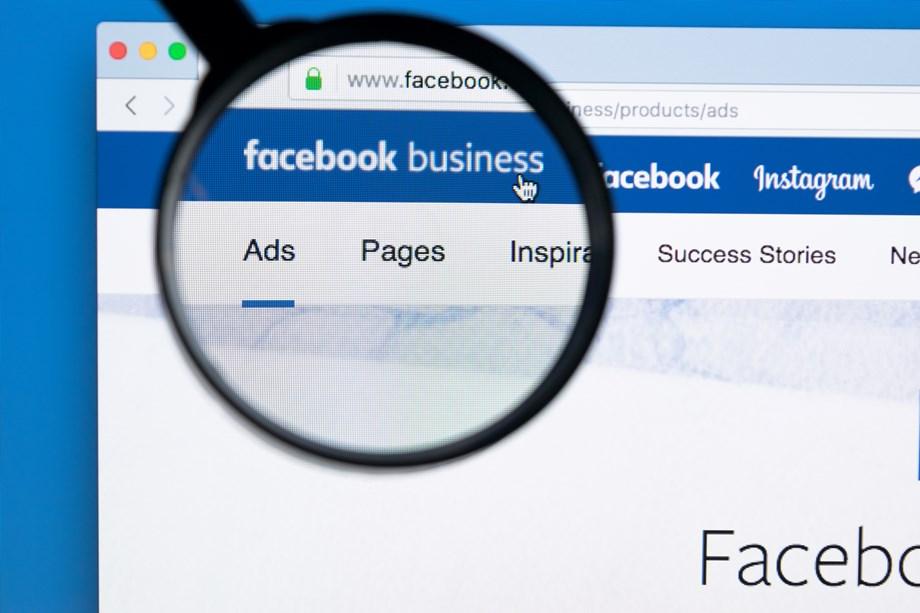 Facebook, Ads, US, Discrimination
