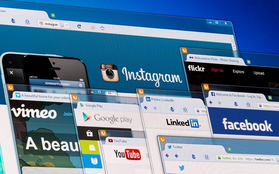 Australia, Social Media, Google, Facebook, YouTube