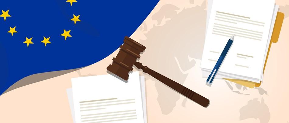 EU, Copyright Rules, Technology