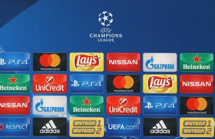 Technology Companies, Proud Sponsors, Sports
