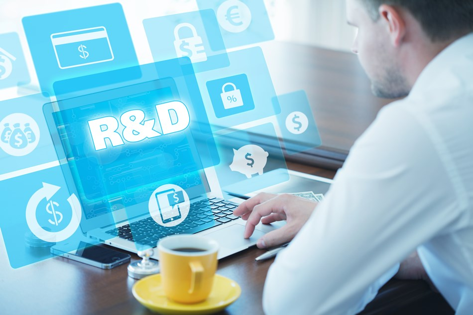 R&D Investments, Marketing Investments