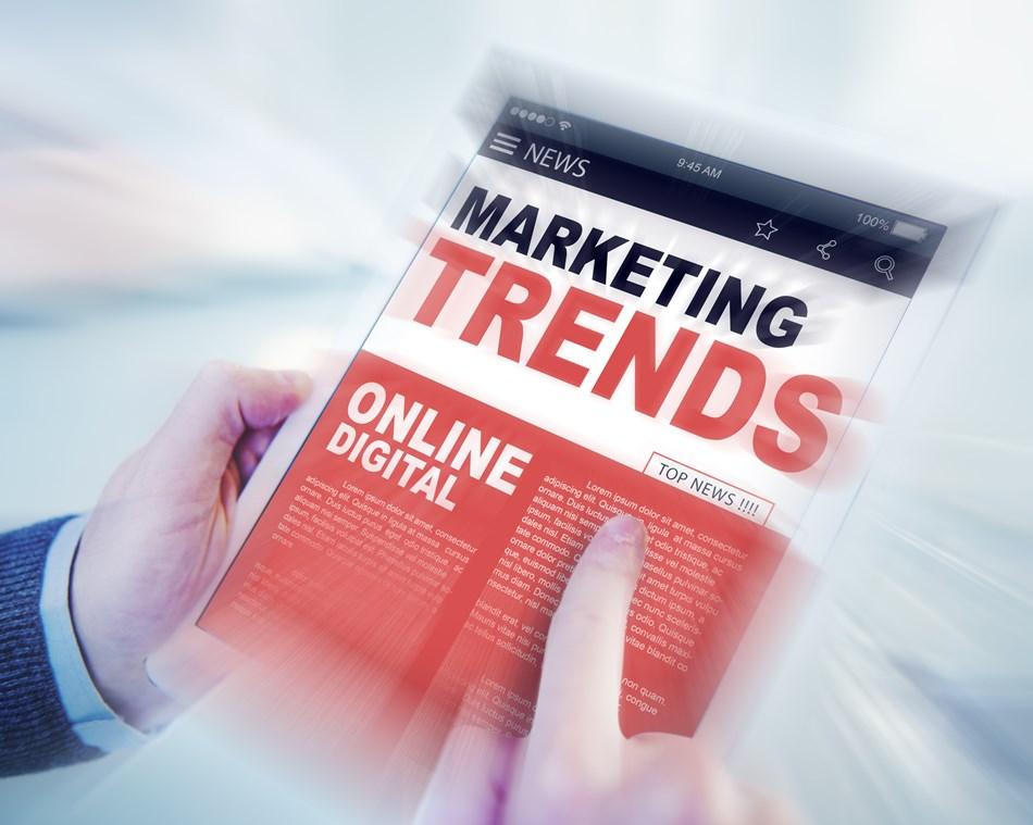 Digital Marketing, Trends, 2019