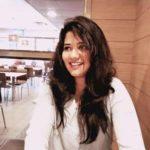 Debjani Chaudhury