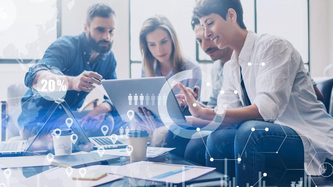 TextUs, Automation, Cloud-Voice