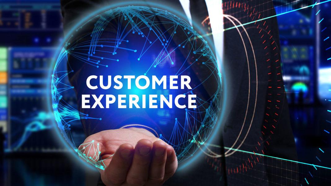 Broad River Retail, Qualtrics, CustomerXM, Customer Experiences