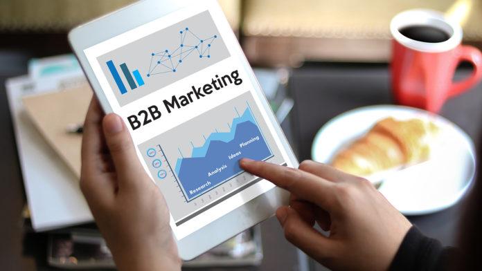 B2B, Marketing