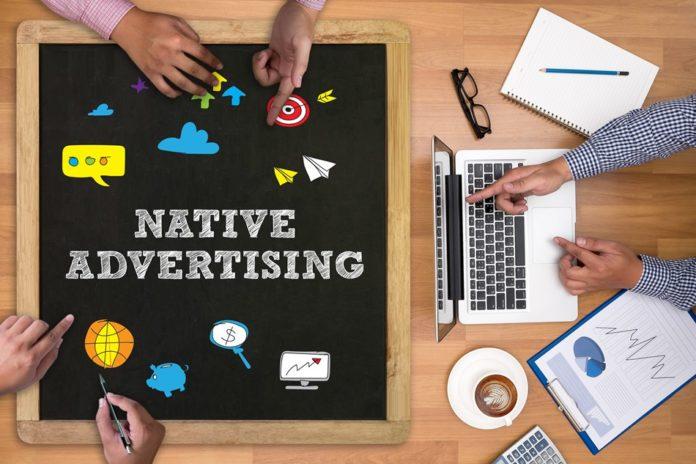 RevJet, Ad, Native Advertising