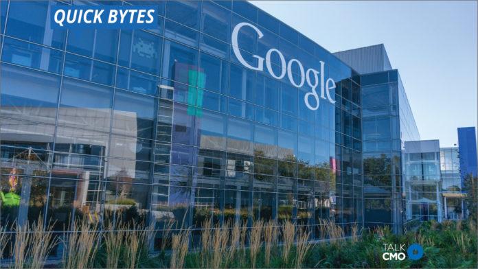 Advertising, Google