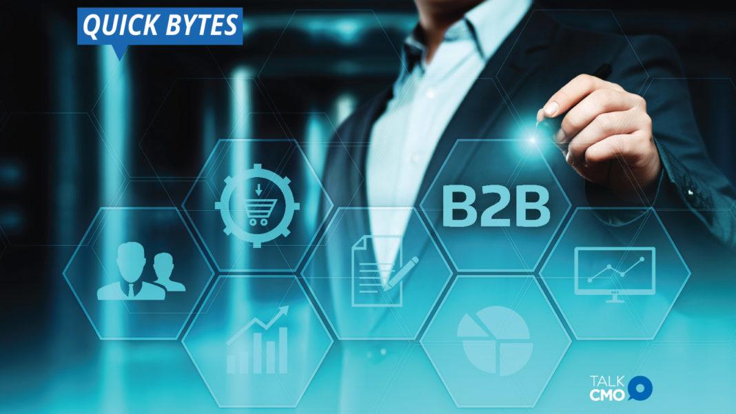 B2B Marketers, ideal customers