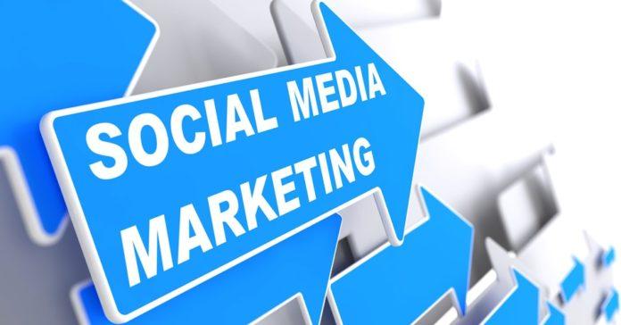 Social Media Marketing, B2B