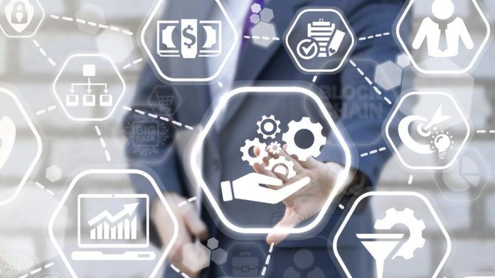 Blockchain, AI, Marketing
