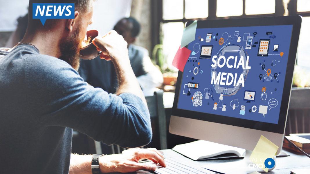 CloutHub, Social Media