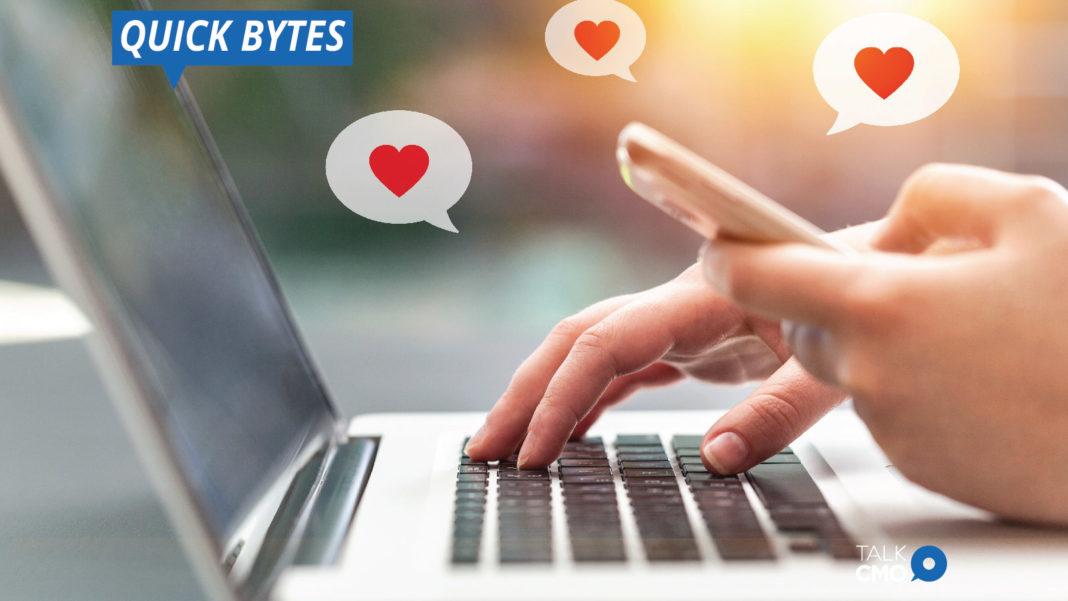 Facebook, Dating Service