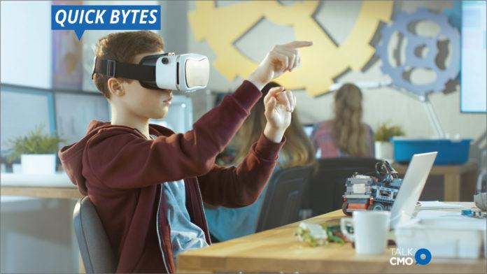Facebook, VR