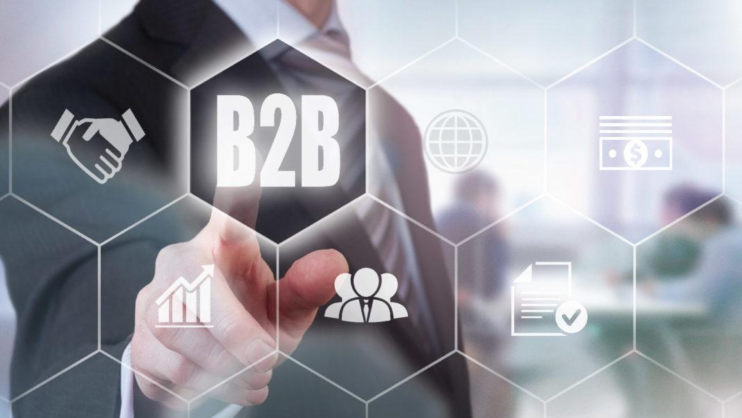 B2B, Marketers