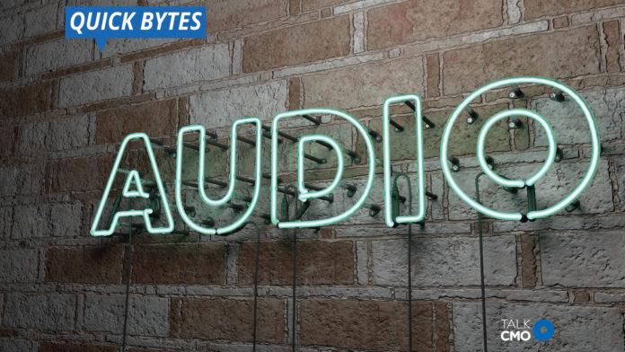 Digital, Audio Ad Sales
