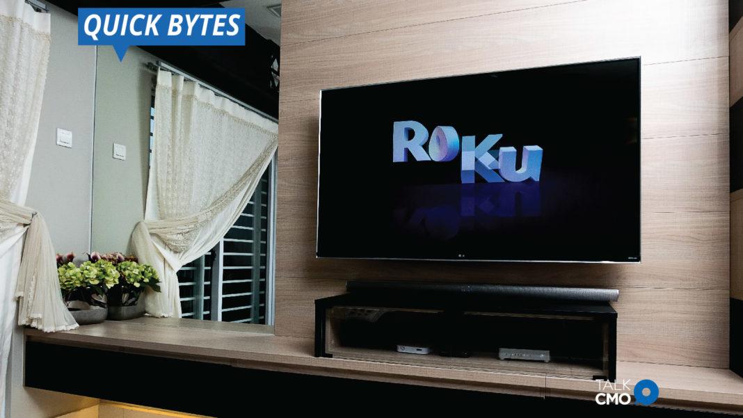 Roku, Amazon, Smart TV