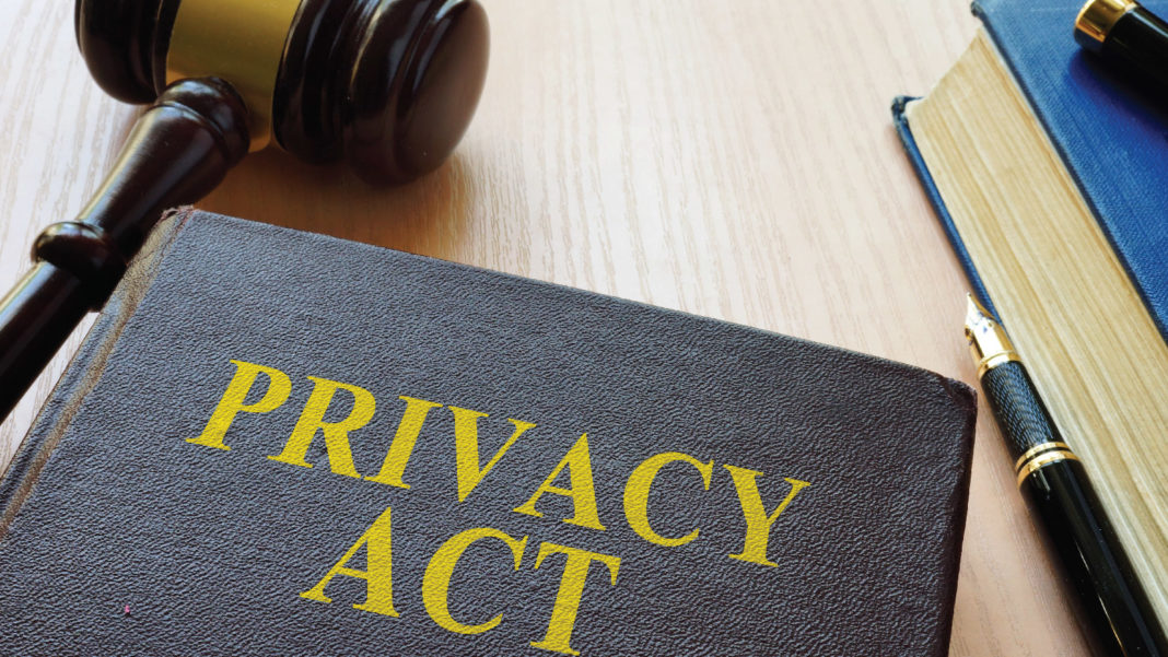 Privacy Laws, Government