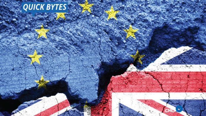 Brexit, global slowdown