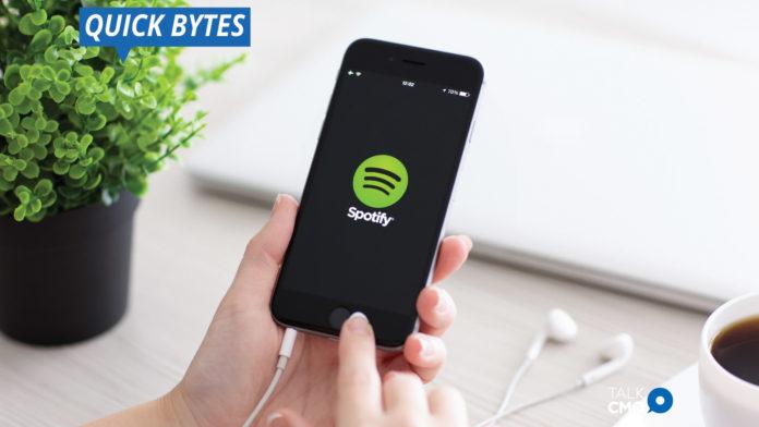 Spotify, data, songs