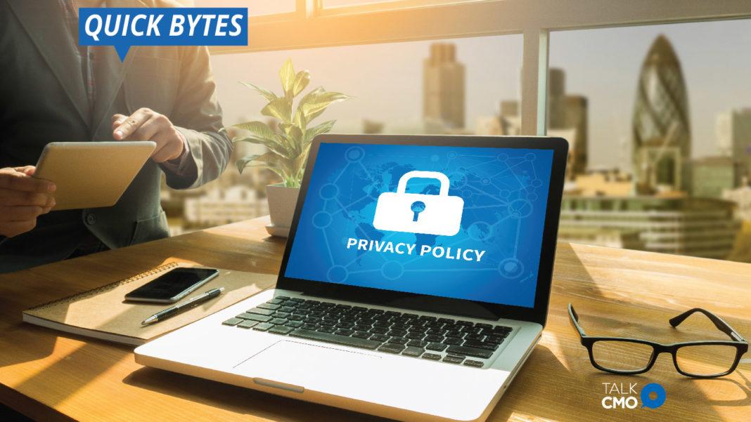 online privacy, Big Tech