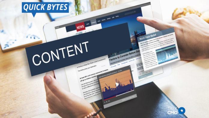 Marketing, Content Marketing, Social Media Marketing