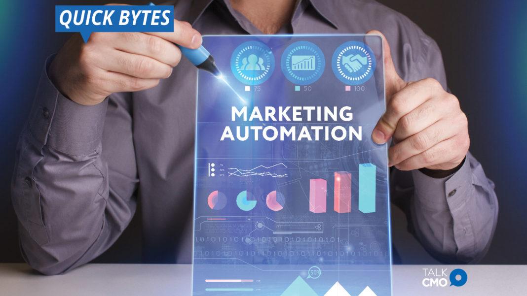 Keywords B2B, Marketing, Marketers, Marketing Automation, B2C