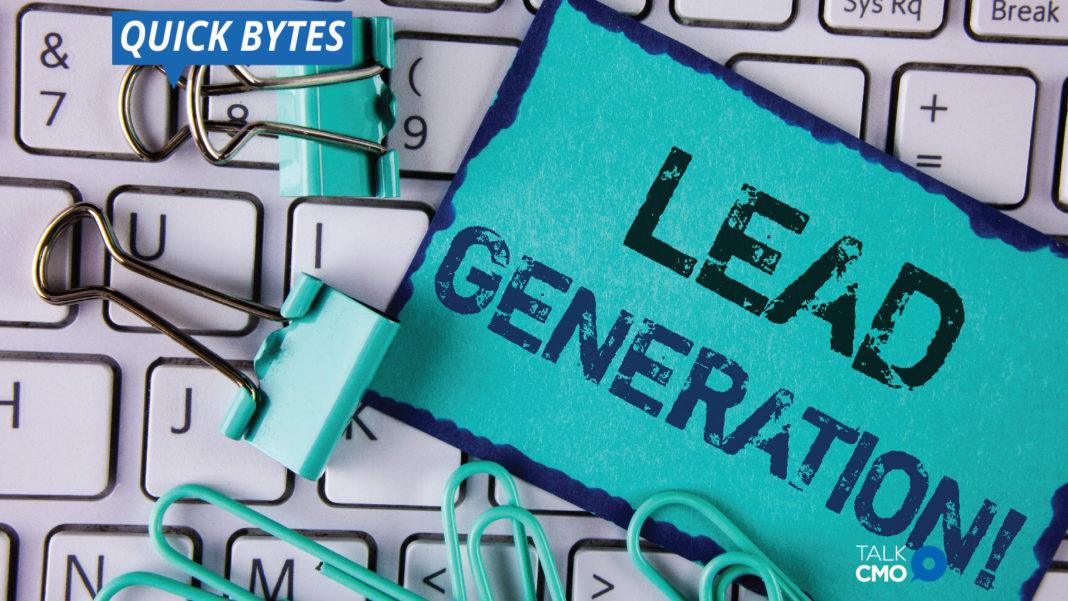 Oracle, B2B lead generation