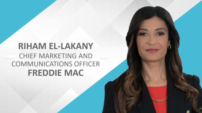 Data Strategies, Freddie Mac, home mortgages, Riham El-lakany