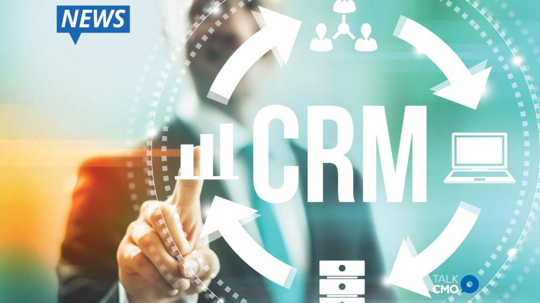 Salesforce, Gartner Magic, CRM