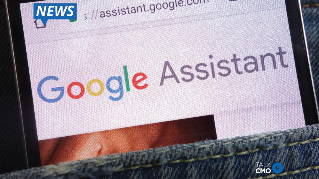Satisfi Labs , Google Assistant Investment Program, Conversational AI Voice Capabilities