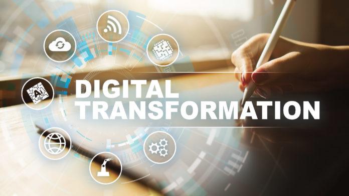 Marketing, Digital Transformation