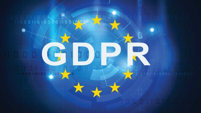 GDPR, EU business, Y2K turndown, data and privacy regulations, CRM platform