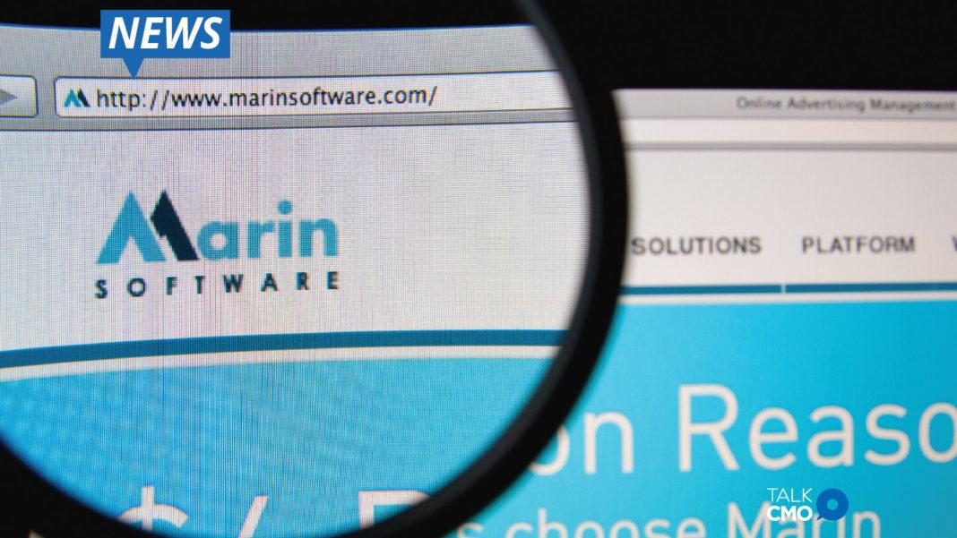 Marin Software , Sale , Digital Marketing