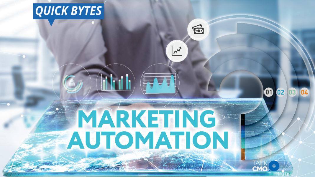 Marketing automation, services, social media, digital, marketing