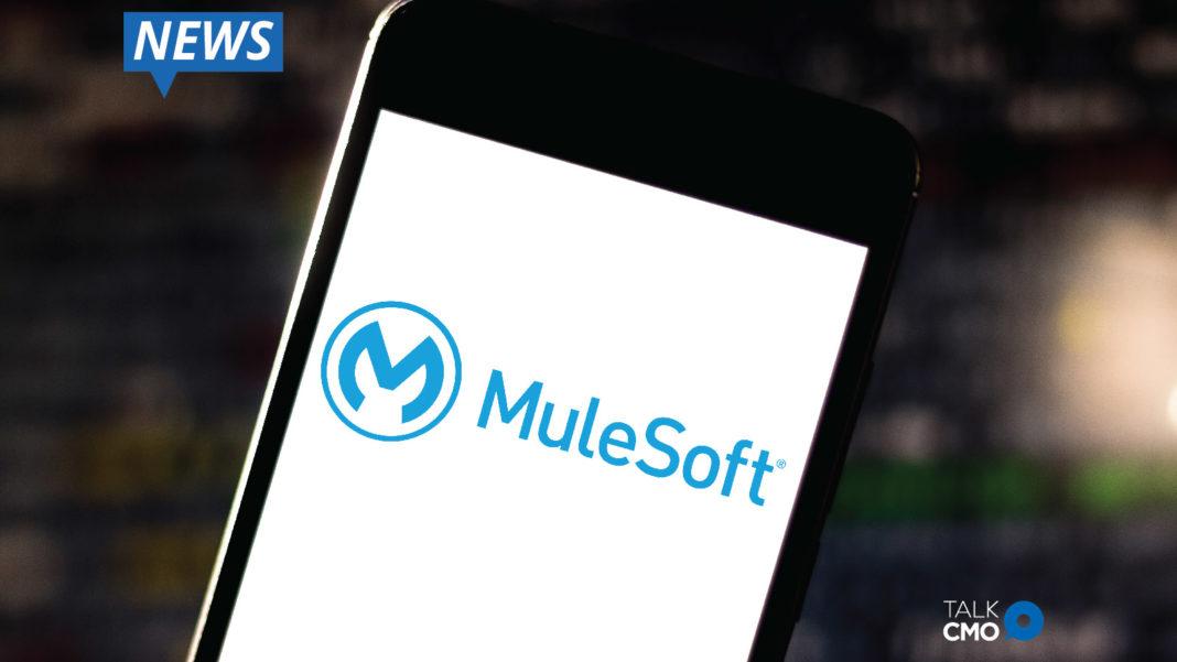 MuleSoft , Customer Experiences