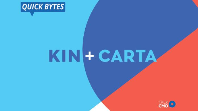 Kin + Carta