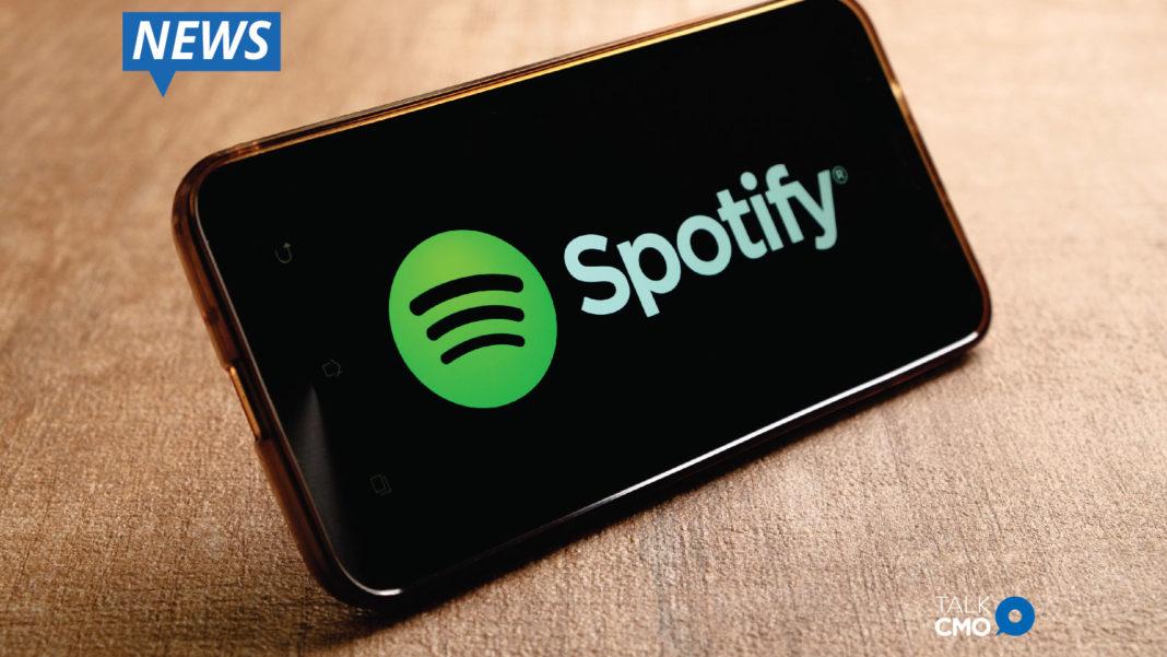 Spotify , Viacom , content marketing push