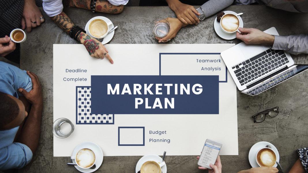 Marketing Processes