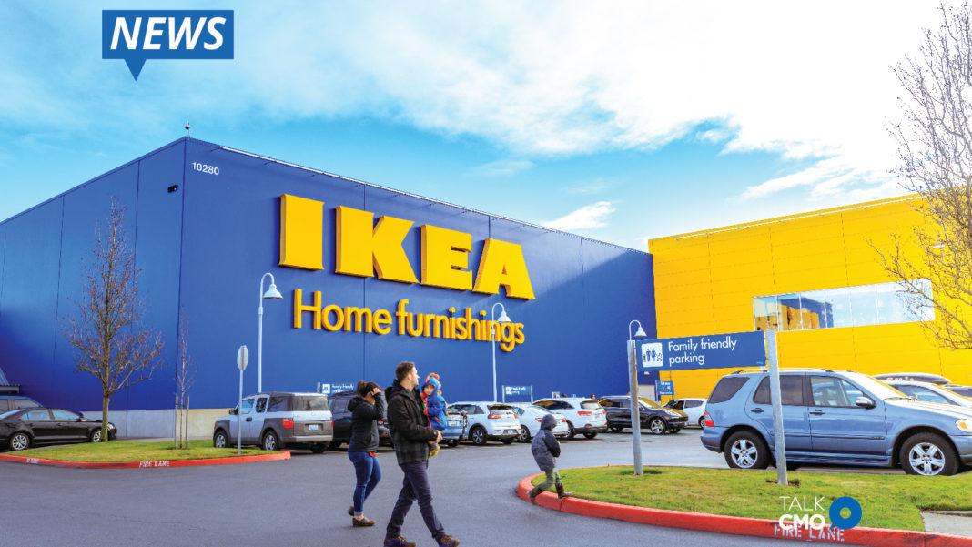 IKEA Retail, Optoro, Customer Experience, Returns Optimization Technology, National Retail Federation