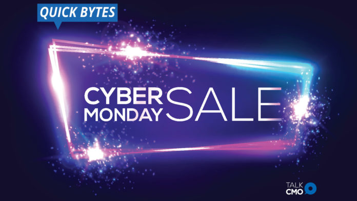 US, cyber Monday, sales, holiday shopping, USA