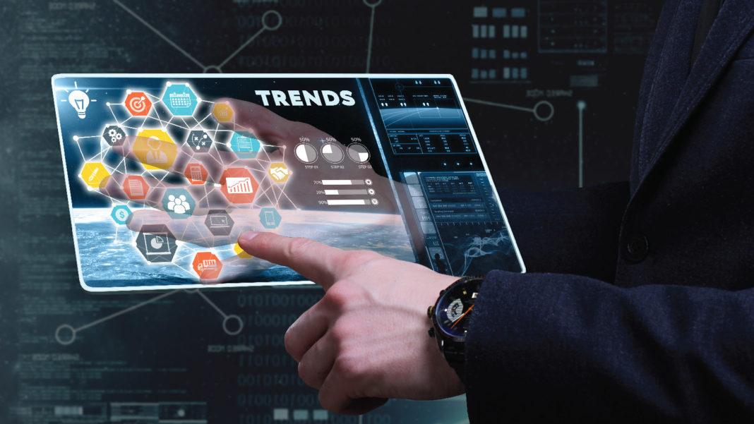 Digital transformation, marketing trends, digital maturity, customer experience management, CX, B2B, 2020, CDP, AI-augment content, marketing transformation, CTO, CMO, marketing trends, 2020