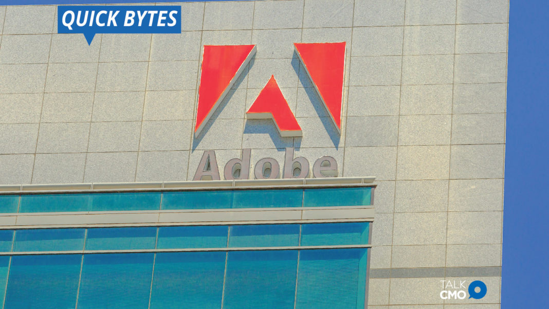 Adobe Launches