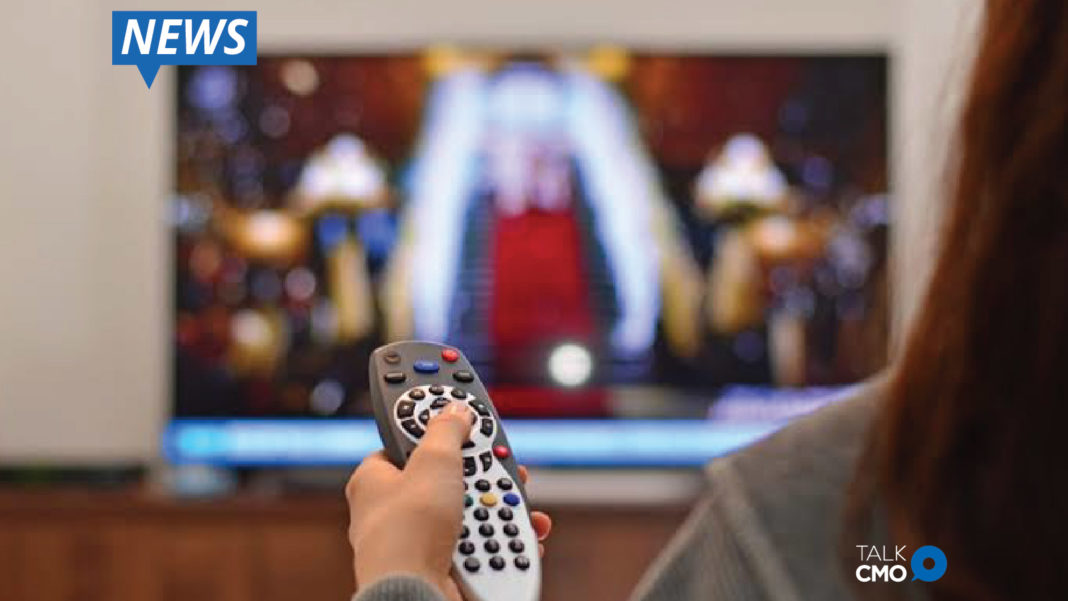 Ampersand , The AND Platform, Audience-Based TV Advertising
