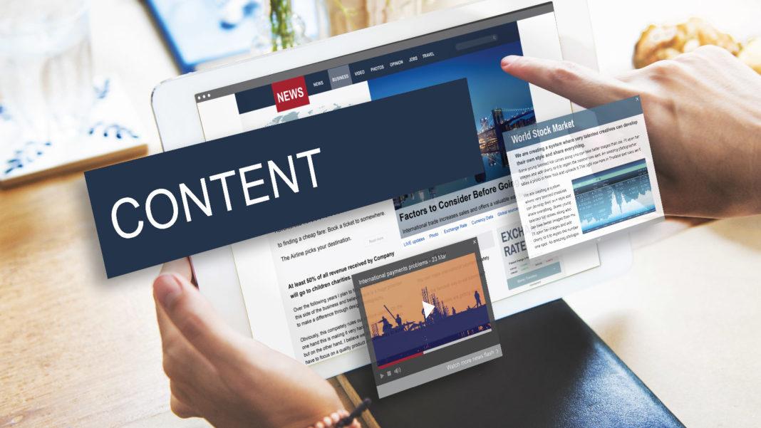 Content Marketing, Marketing, Influencer Marketing, Personalized Marketing, B2B Marketing CEO, CMO, Content Marketing