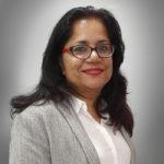 Kanika Goswami