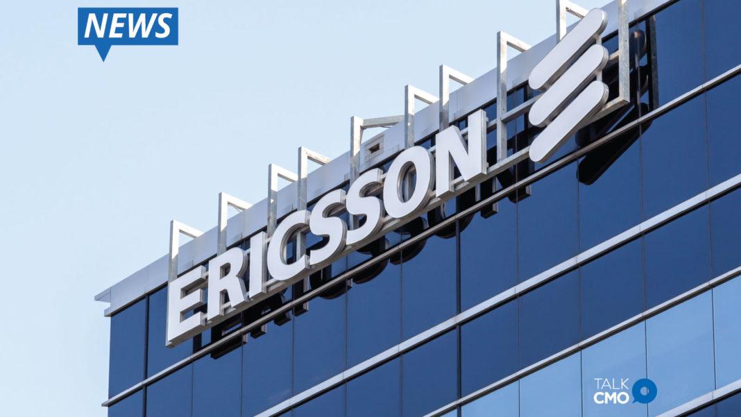 Ericsson, AI, customer experience , AI, automation , digital transformation