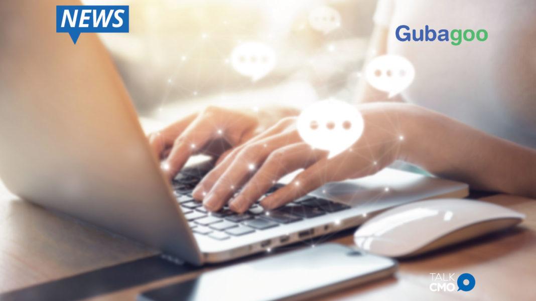 Gubagoo , ChatSmart , Advanced Live Chat Solution, letgo