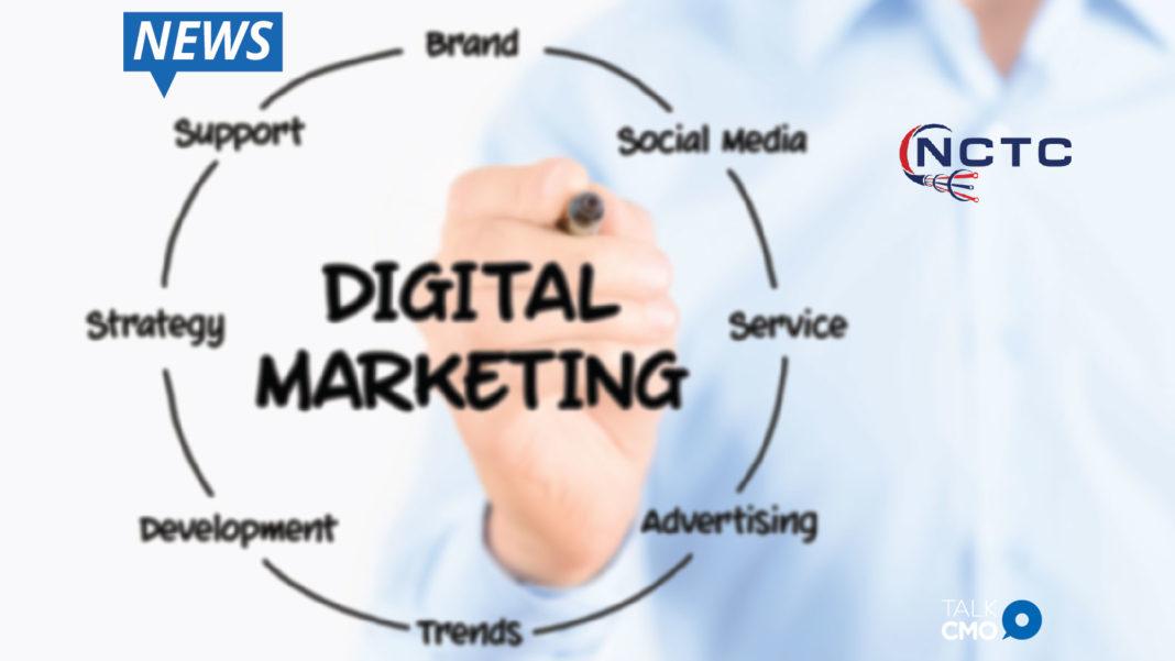 NCTC , Techint Labs , Digital Marketing