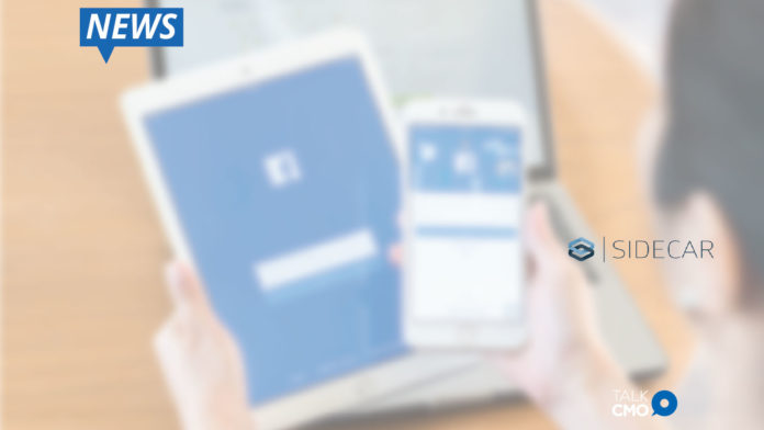 Sidecar for Facebook, E-commerce, Retailers, Brands, Facebook Advertising, Google Display, CPC cost, Facebook and Instagram